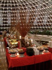 Wild-game buffet 2006 (Thorlakur) Tags: iceland thepearl reykjavik perlan