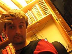 Lo Shemo - 02 (Racchio) Tags: me myself io michele selfpic autoscatto racchio scemo fotocritine
