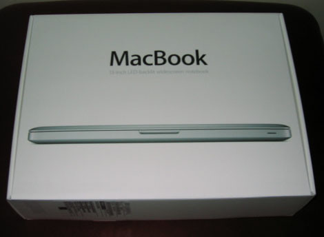 New Mac Book 006