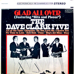 Glad All Over (epiclectic) Tags: music records art vintage album vinyl retro collection jacket cover lp record 1964 sleeves daveclarkfive epiclectic
