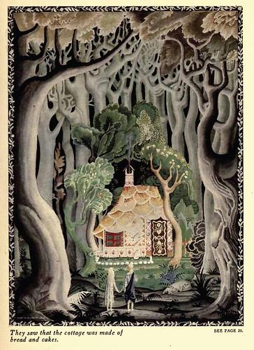016- Hansel y Gretel