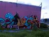problems (18ism) Tags: new graffiti host auckland zealand 41shots dym host18