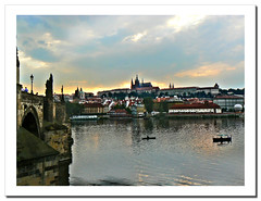 Prague...another point of view.(2).- (ancama_99(toni)) Tags: street leica city trip travel bridge sunset vacation urban house holiday color building water rio architecture clouds ro buildings river geotagged atardecer lumix photography photo interestingness interesting agua europa europe cityscape republic czech prague photos cityscapes prag praha praga photographic panasonic explore ciudades nubes czechrepublic 2008 aigua urbanas citys urbanscapes ceskarepublika josefov czechia republicacheca moldava carlosiv chequia carlsbridge pontecarlo explored puentedecarlos 25favs fz7 dmcfz7 25faves mywinners abigfave colorphotoaward aplusphoto holidaysvacanzeurlaub interesantsimo goldstaraward karlvmost flickrlovers thecarlsbridge