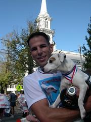 Marathon Dog