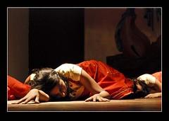 Unio Mystica - 4 (Aditya Rao.) Tags: stage oasis auditorium