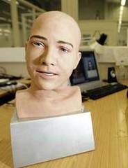 Jules, un robot con quien conversar.