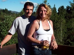Sarah and Phillip