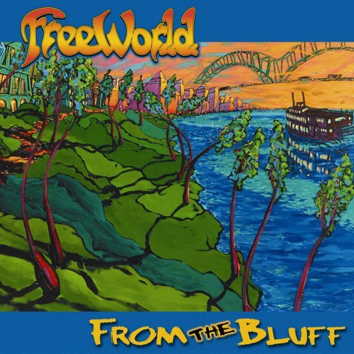 FreeWorld - From the Bluff (CD)