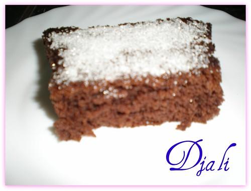 Bizcocho de Chocolate al vino tinto 3068033010_9549657f76