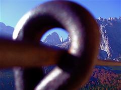 Lord of the ring (Mario_Basaglia) Tags: italy mountains nature trekking landscape landscapes italia natura montagna trentino dolomites dolomiti brenta monti hipbotunsquare