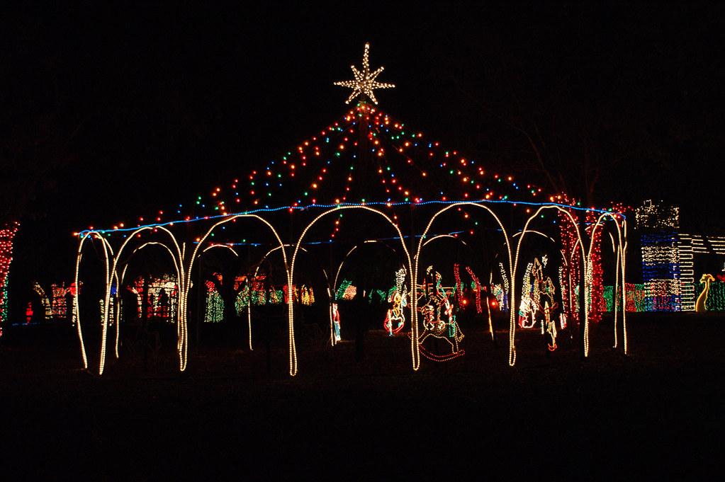 Santa's Ranch DSC02030