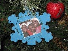 2007 Ornament