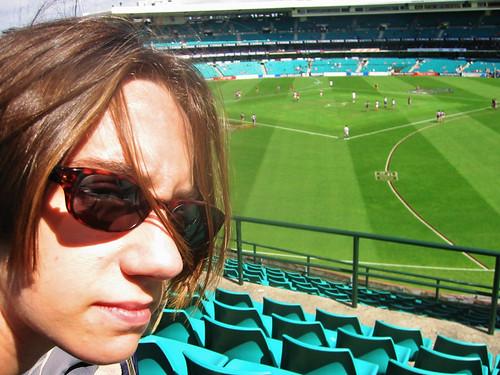 Dating.mobi in Sydney