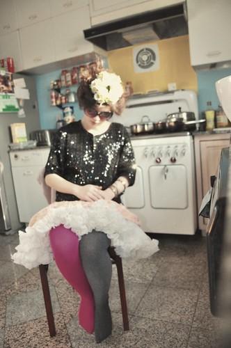i wanna be a cupcake.
