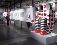 """PROPEACE exhibition"" 59/LILLE/FRANCE"
