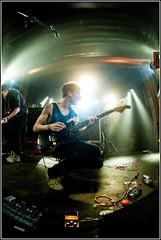 25OrIMG_1150 (ollywrong) Tags: concert milke laflechedor rockisdead flashguns blighters theyolks