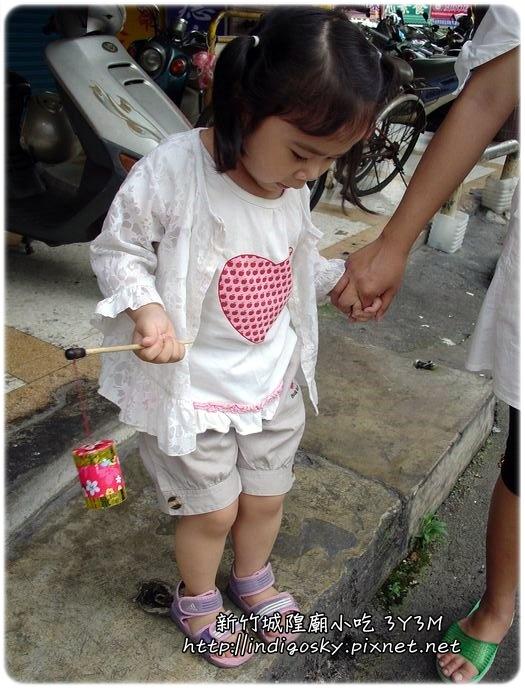 新竹城隍廟小吃-033
