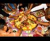 Dinner Party (Abdullah Al-Gazlan) Tags: party dinner rice رز عزيمة ذبيحه عزيمه مفطح ذبيحة عزومه عزومة