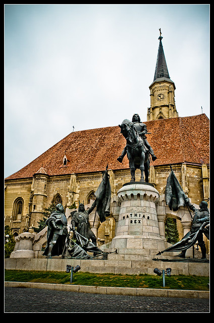 2011.05 - Cluj-Napoca