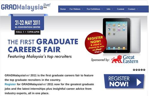Grad Malaysia