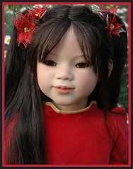 Ping Mei (2009) (Airelda) Tags: doll pingmei annettehimstedt farewellcollection