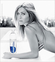 Jennifer Aniston - SmartWater
