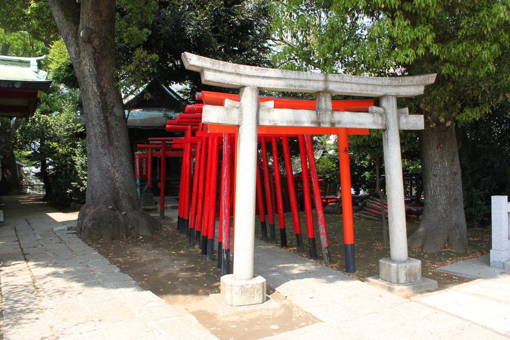 Shinagawa walking guide (10)