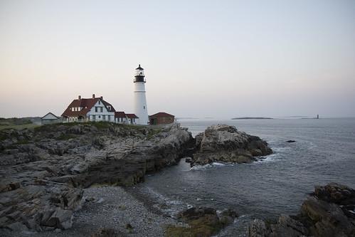 Portland, ME Lighthouse