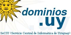 dominios uy
