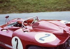 Gijs van Lennip Targa Florio 1971 (DutcHHighlandeR) Tags: racing alfaromeo targa targaflorio florio topv300 gijsvanlennip dutchhighlander