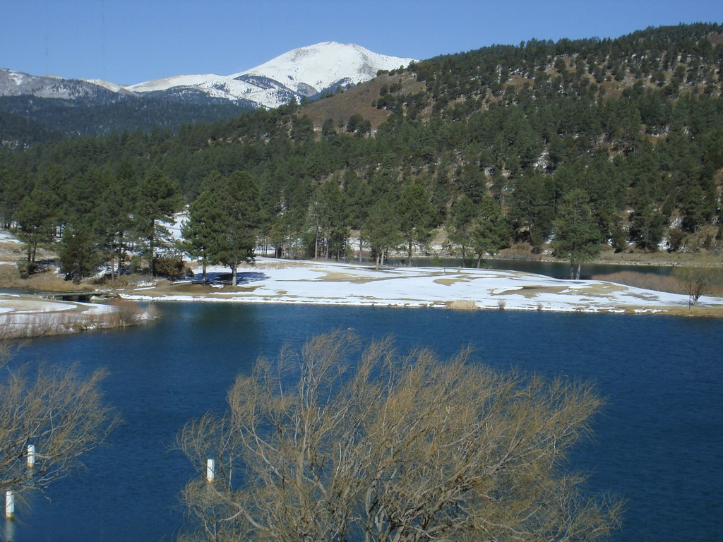 Inn of the Mountain Gods – Ruidoso, NM