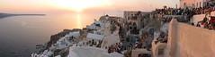 Oia's Sunset (Thumbnail)