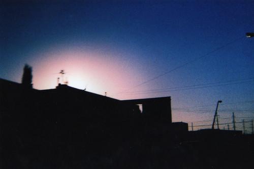 Sunset (by El Pelos Briseño)