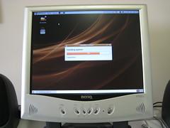 Ubuntu Installing