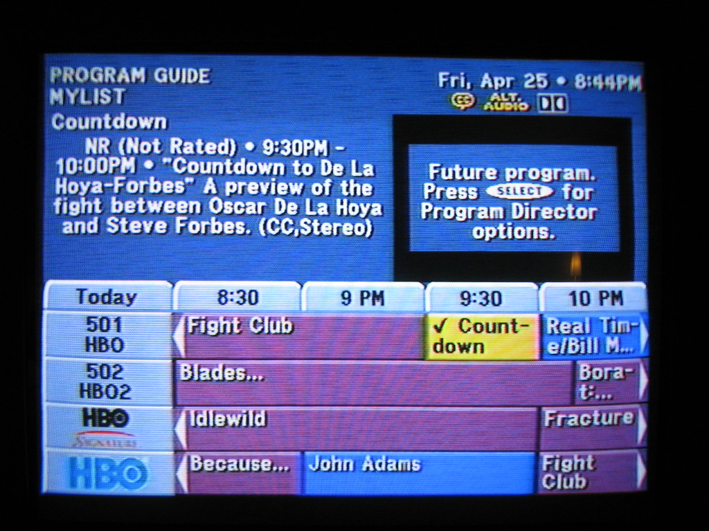 how to order pay per view on shaw
