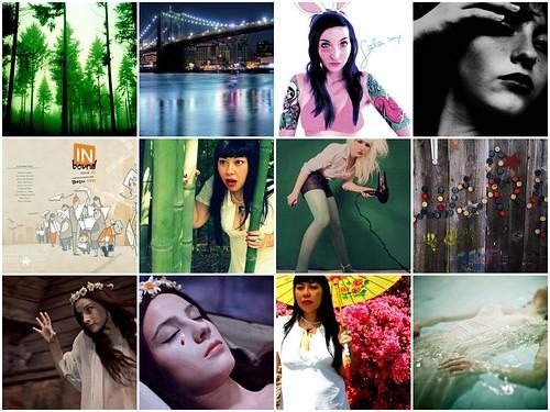 TILT/ Flickr faves 5.1