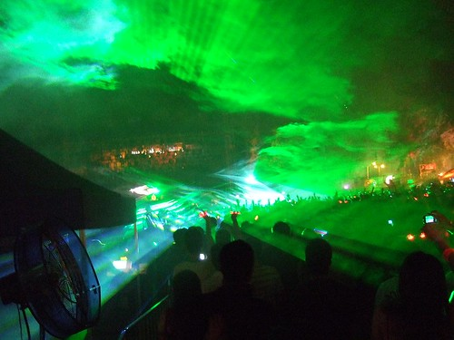 Awesome Lasers
