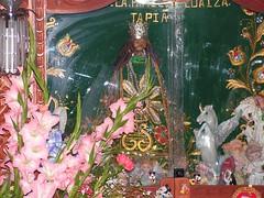 Altar del Niño Compadrito - Cusco, Peru (Jose Alarco) Tags: peru cusco