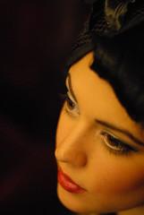welcome to pretty era of the pinup doll (more inside) (suicide tuesday) Tags: beauty vintage glamour federica pinup 40s sixxette intrusionedafiorio incassati bellaquestasivedebeneilrotolo fotografinewitaliangeneration