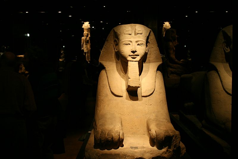 Egyptian Museum Turin 3