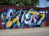 41Shots DYM LosAngeles Graffiti Art (anarchosyn) Tags: art graffiti losangeles host seventhletter 41shots dym host18