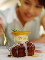 sweet for sweet (AraiGodai) Tags: dessert oscar interesting explore araigordai raigordai araigodai