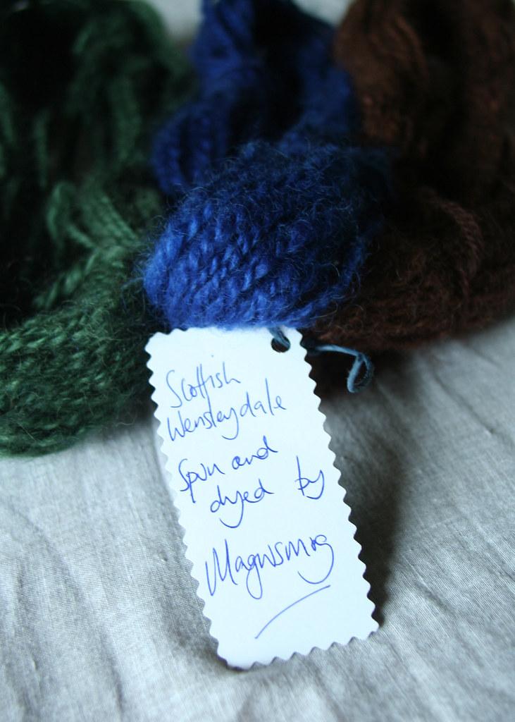 magnusmog's yarn