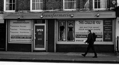 trans-formation (_counterclockwise_) Tags: london transformation places crossdressing shops londra camdentown negozi