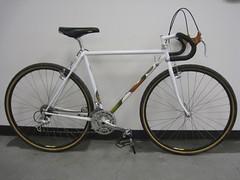 IMG_0902 (soradical) Tags: bike bicycle albert campagnolo eisentraut