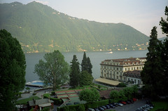 Villa D'Este (Joe Shlabotnik) Tags: 2001 italy lakecomo cernobbio june2001 faved villadeste