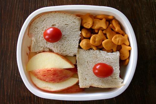 Preschooler Bento #26: June 12, 2008