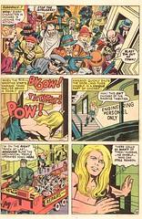 kamandi 15 (drmvm5) Tags: comics comicbooks jackkirby thefuture dystopia kamandi