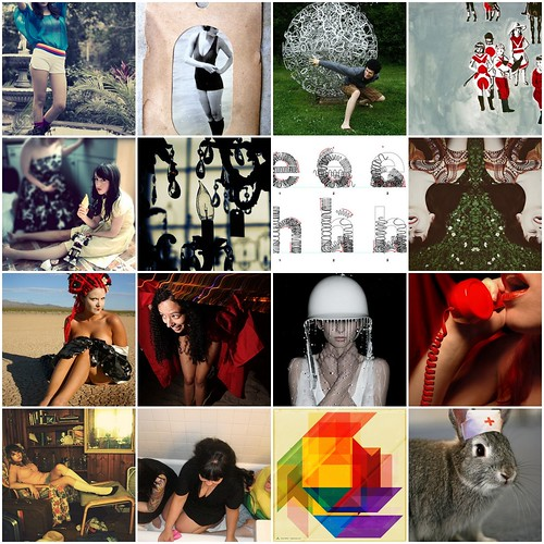 TILT / Flickr faves 6.18