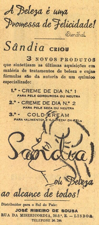 Século Ilustrado, No. 482, March 29 1947 - 6a